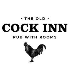 The Old Cock Inn logo