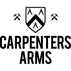 The Carpenter's Arms logo