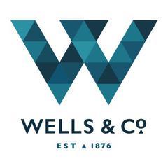 Wells & Co & Brewpoint  logo