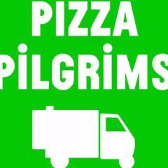 Pizza Pilgrims - City