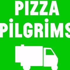 Pizza Pilgrims - Oxford logo