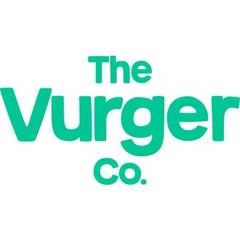 The Vurger Co  logo