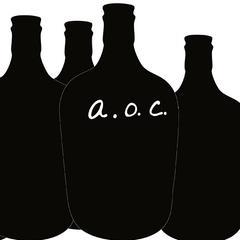 AOC - BRENTWOOD logo