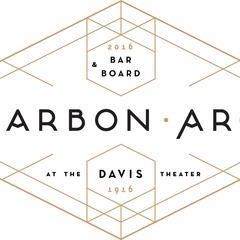 Carbon Arc Bar & Board