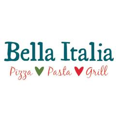Bella Italia Center Parcs Longleat logo