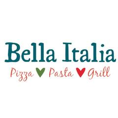 Bella Italia Center Parcs Whinfell logo