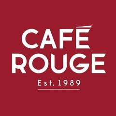 Café Rouge Center Parcs Woburn