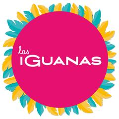 Las Iguanas York