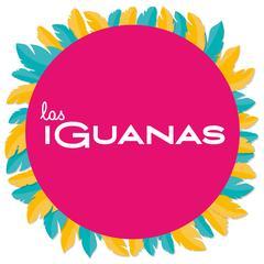 Las Iguanas Cardiff logo