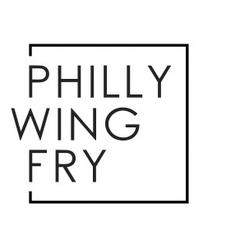 philly wing fry