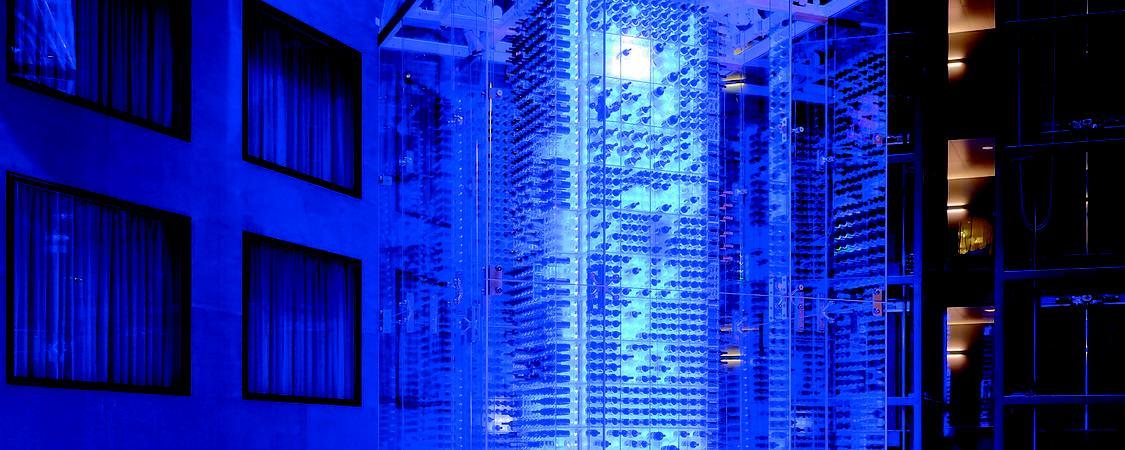 Radisson Blu Hotel, Zurich Airport - Rooms