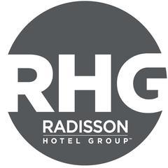 Radisson Hotel Group - Corporate Office - Marketing & Digital logo