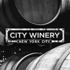 City Winery New York logo