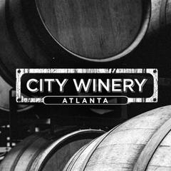 City Winery Atlanta logo