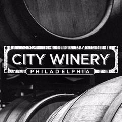 City Winery Philadelphia logo