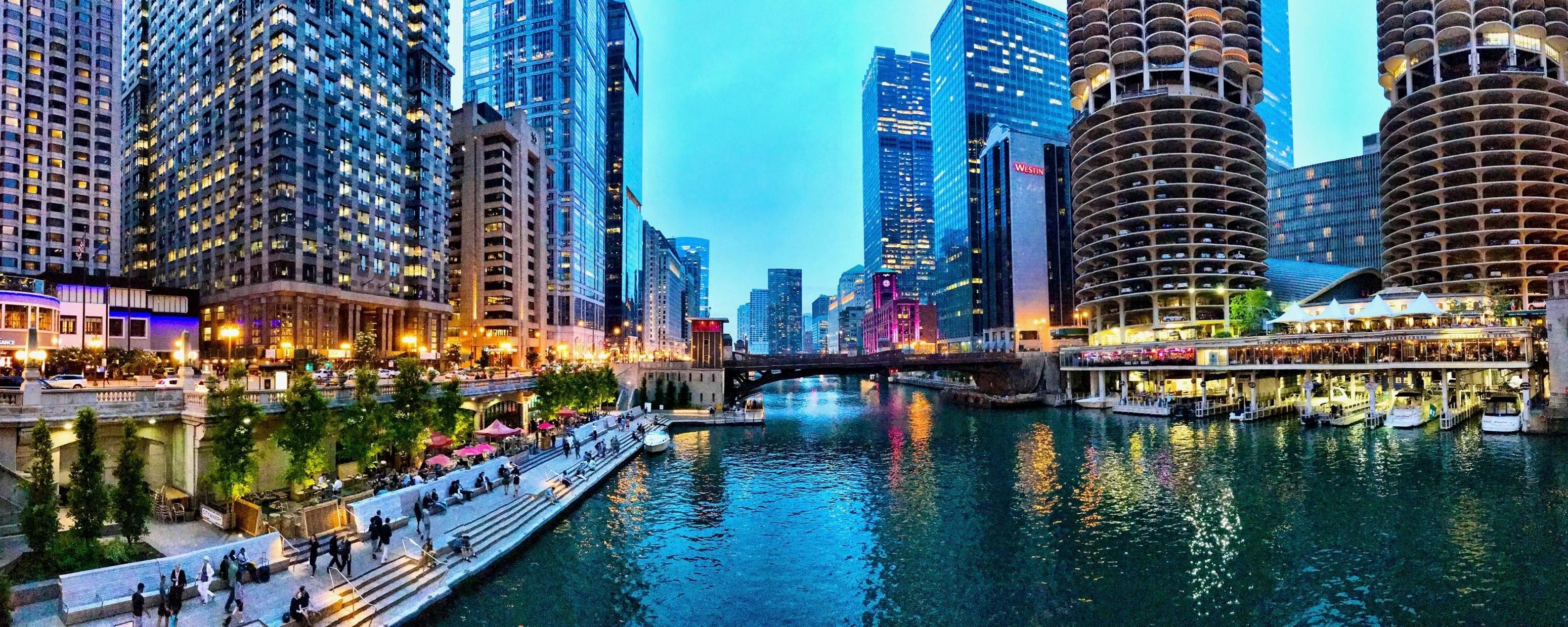 City Winery Chicago on the Riverwalk Brand Cover