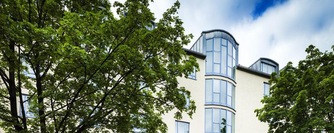 Park Inn by Radisson Munich Frankfurter Ring - Rooms