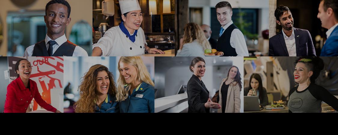 Astor Riga Hotel - Sales
