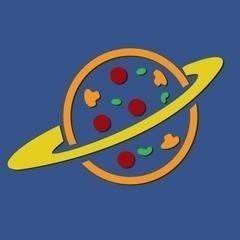 JP's Pizza Planet - SoCal logo
