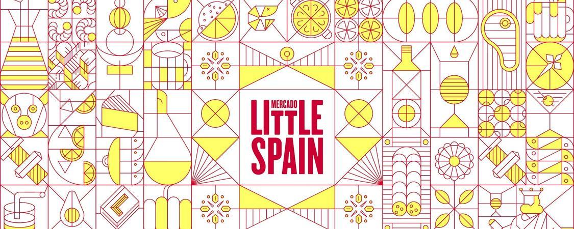 Mercado - Little Spain