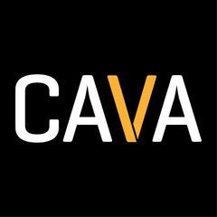 CAVA - Lancaster logo