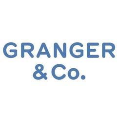 Granger & Co.Notting Hill logo