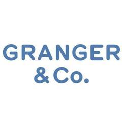 Granger & Co.Clerkenwell logo