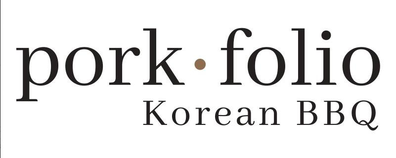 Porkfolio Korean BBQ