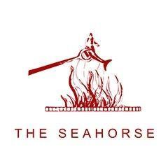 The Seahorse Restaurant logo