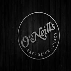 O'Neill's Nottingham logo