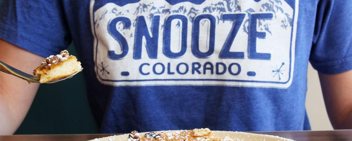 Server at Snooze Colorado Springs (North Academy) | Harri Jobs