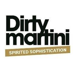 Dirty Martini Birmingham logo