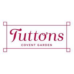 Tuttons logo