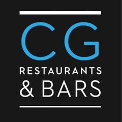 CG Restaurants Head Office  logo