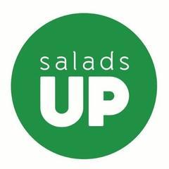 Salads UP MADISON