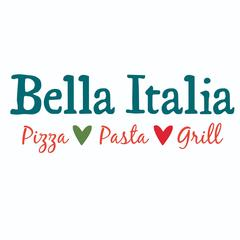 Bella Italia Coventry Plaza logo
