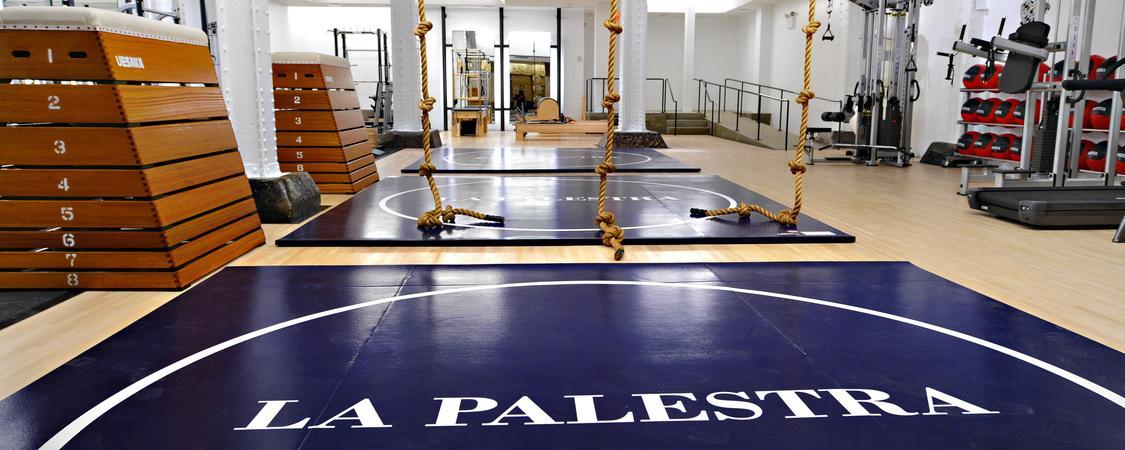 LA PALESTRA, Center for Preventative Medicine (CPM)