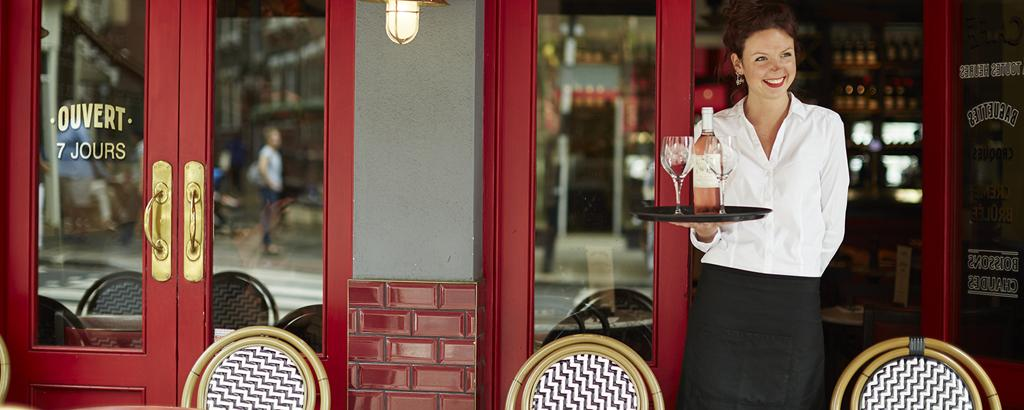 Café Rouge Edinburgh
