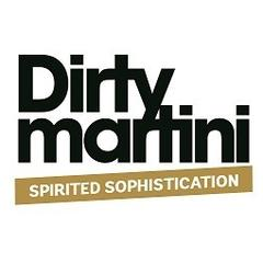 Dirty Martini Covent Garden logo