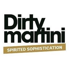 Dirty Martini Islington logo