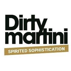 Dirty Martini Leeds logo