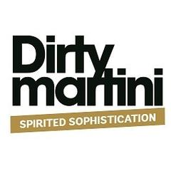 Dirty Martini St Paul's