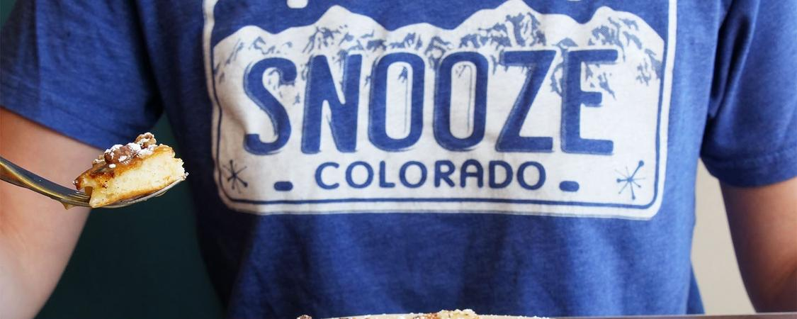 Snooze Orchard Park Place Brand Cover