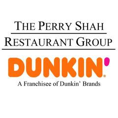 Dunkin' 1401 South 10th St, Philadelphia [300898] logo