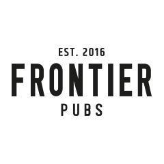 Frontier Pubs   logo