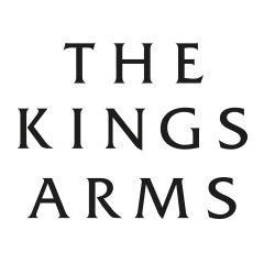 The Kings Arms logo
