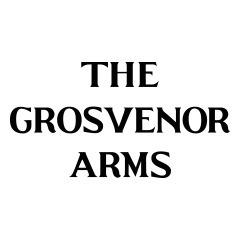 The Grosvenor Arms logo