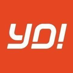 YO! Bath  - 'Grab & Perch'