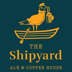 The Shipyard - Jersey Port logo