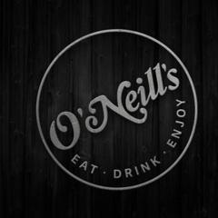 O'Neills Watford logo